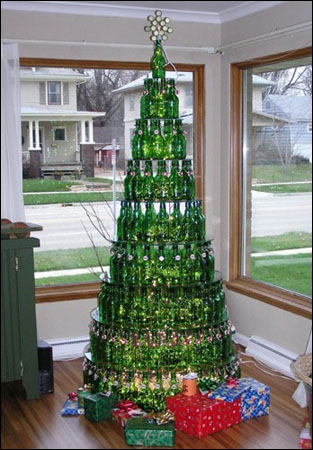 bottle-tree